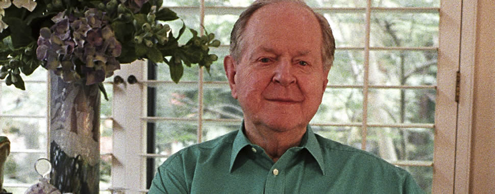 Addio a Robert Conquest