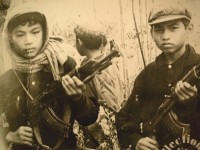 Cambodia-Khmer-Rouge-Soldiers