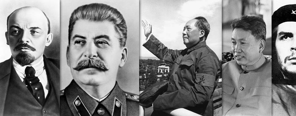 criminali comunisti