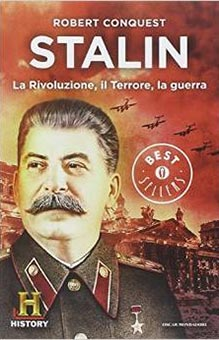 Robert Conquest - Stalin