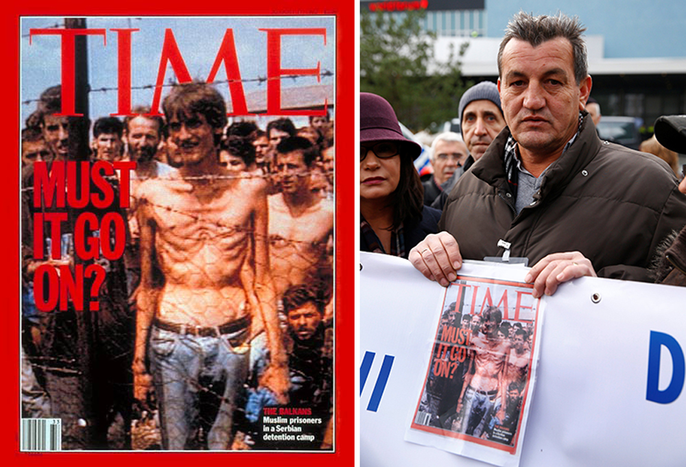 Trnopolje Time cover