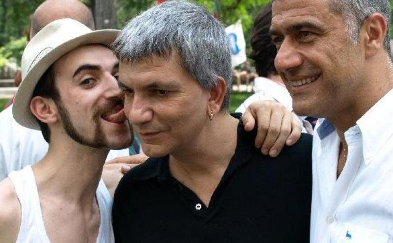 Vendola e Pecoraro Scanio